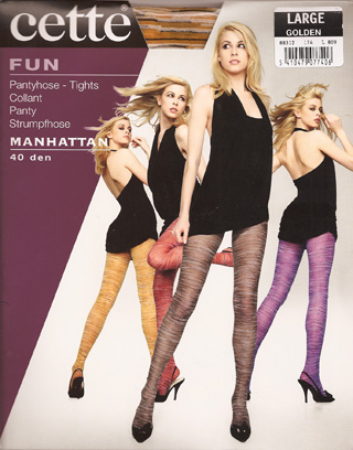 Cette Manhattan Tights