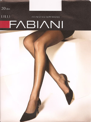 Fabiani Lilli Tights