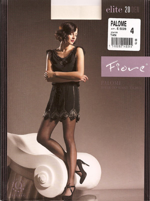 Fiore Palome Tights