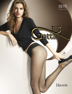 Gatta Discrete Tights