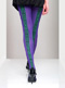 Jonathan Aston Carnival Back Seam Tights_2