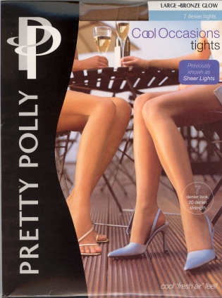 Pretty Polly Cool Occasions Tights