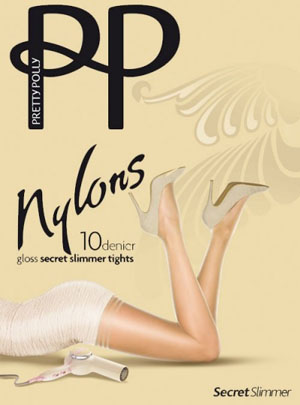 Pretty Polly Nylons Secret Slimmer Tights