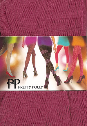 Pretty Polly Tulle Tights