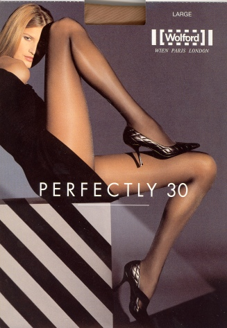 Wolford Perfectly 30