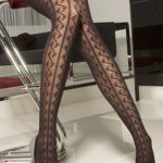 Charnos_Cable_Opaque_Tights
