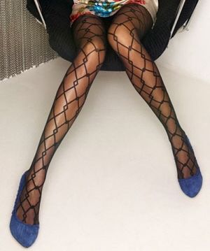Charnos-Multi-Diamond-Tights