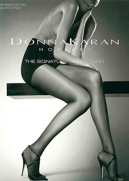 dk_Donna-Karan-Signature-Collection-Sheer-Satin-Control-Top-Tights