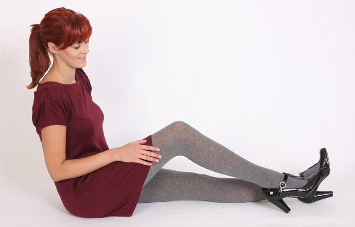 Fogal Touch Tights