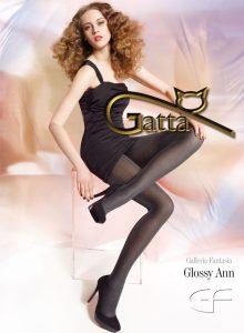 Gatta Glossy Ann Tights
