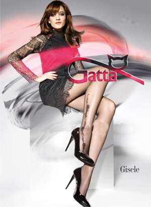 Gatta-Gisele-Tights