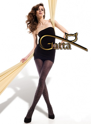 Gatta Jungle 10 Tights