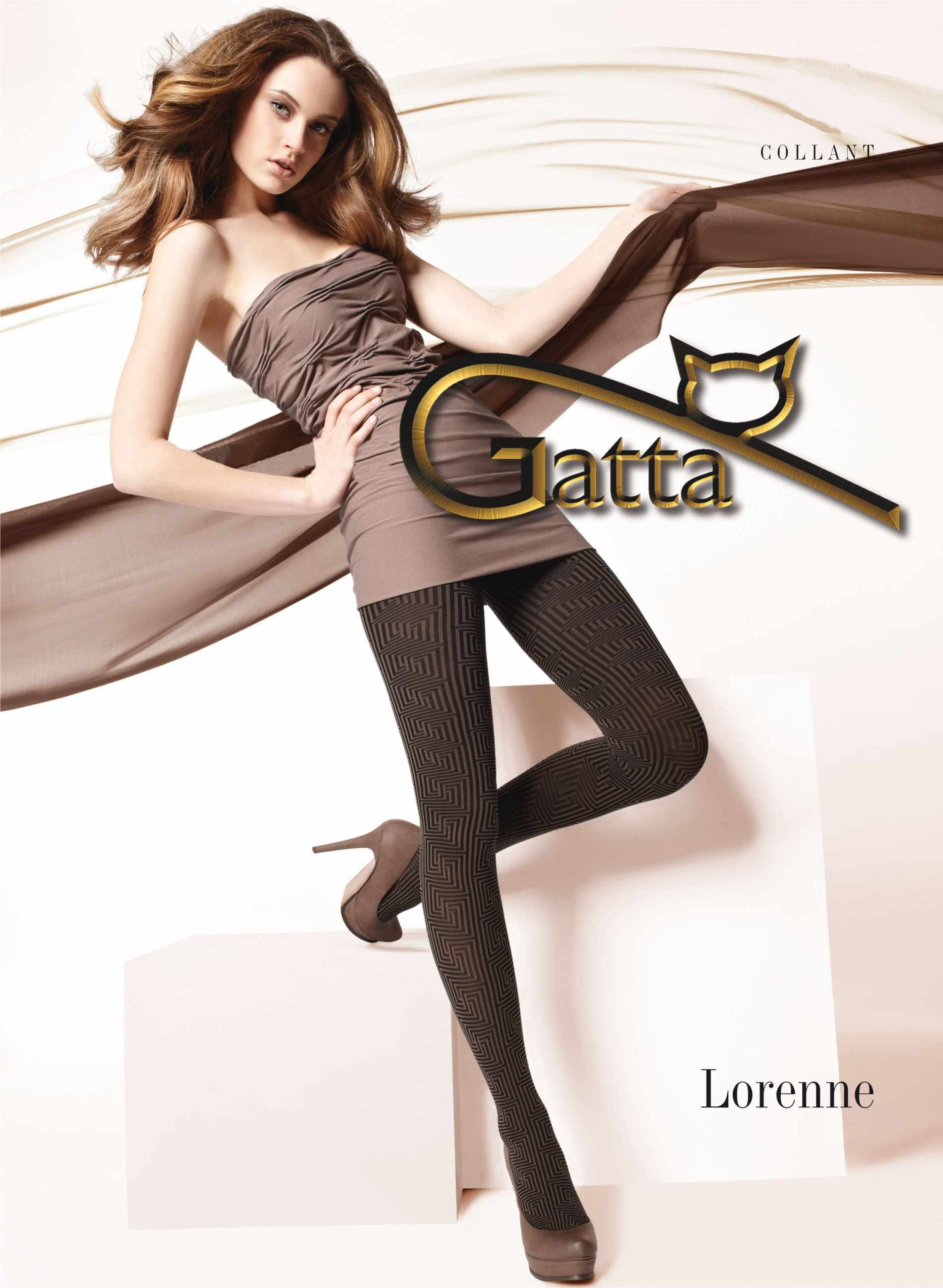 Gatta Lorenne 08 Tights