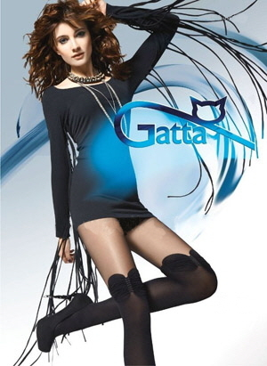 Gatta-Tancia-Tights