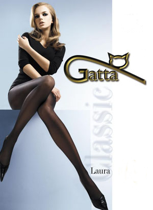 Gatta Laura 40 Tights