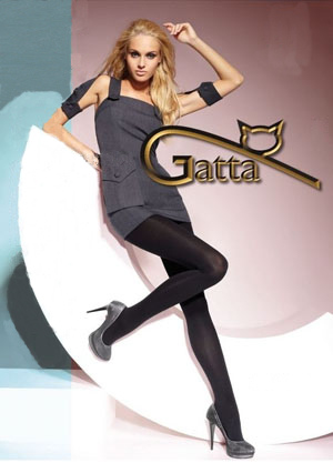 Gatta Rosalia 100 Denier Tights