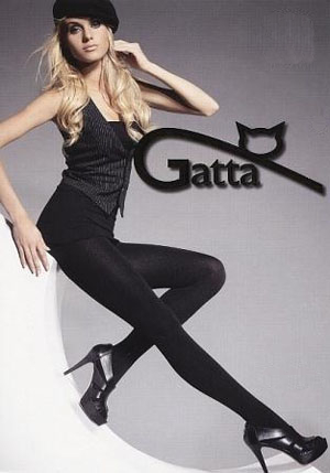 Gatta Rosalia 600 Tights