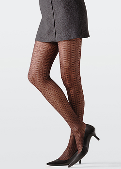 Gerbe Enigme Tights