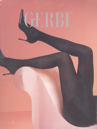 Gerbe_Futura_40_Tights