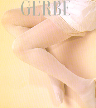 Gerbe Soie 50 Tights