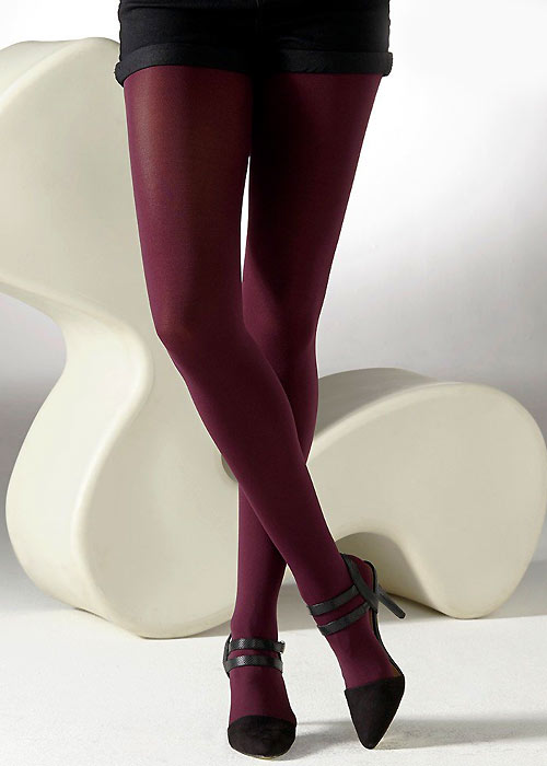 Gipsy 100 Denier Colour Opaque Tights