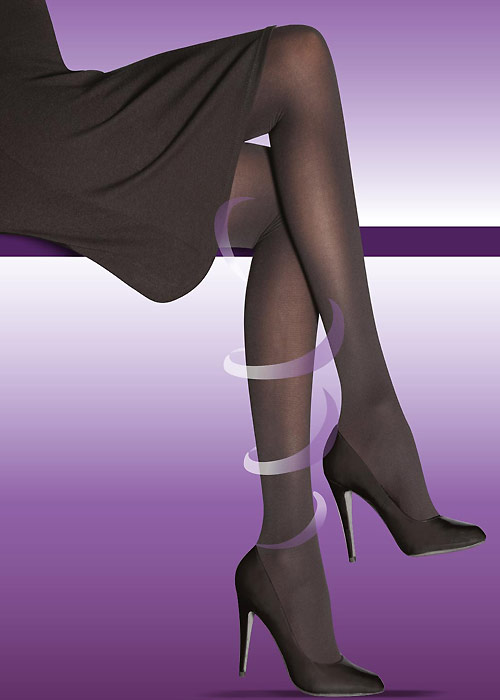 Elbeo Active Firm Support 40 Tights