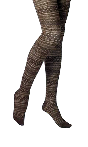 JA Nordic Tights