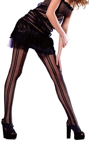 Le Bourget Trocadero Tights