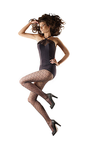 Levante Gigi Net Tights